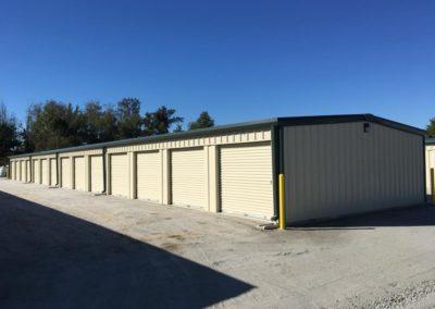 Mini Storage Facility – Florence, SC